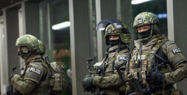 El ISIS planeaba perpetrar un atentado suicida en Múnich durante la Nochevieja