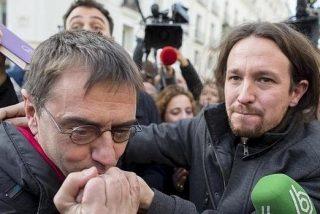 Los creadores de Podemos, a través de su fundación CEPS, asesoraban a Hugo Chávez sobre la mejor forma de encarcelar periodistas