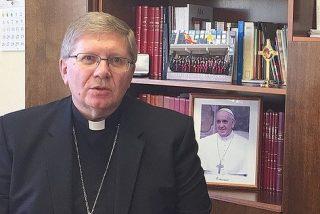 El obispo de Astorga se ofrece a acoger a Vallejo Balda en su diócesis