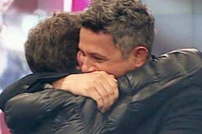 El momento más difícil de Pablo Motos en 'El Hormiguero' tras la muerte de su padre