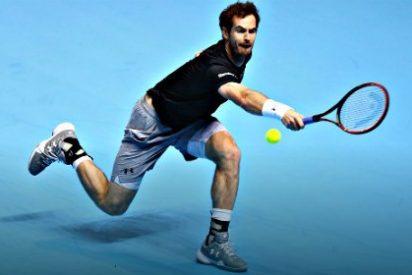 Murray remonta un maratón con Raonic y se cita con Djokovic en la final