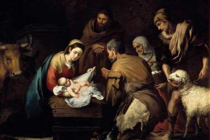 Navidad: Un Dios solidario
