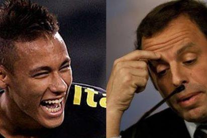 Corrupción al cubo: el juez cita a Neymar, Rosell y Bartomeu por estafa