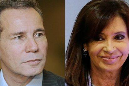 """La hija del fiscal Nisman: """"Mi padre fue asesinado para infundir miedo"""""""