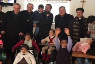 Obispos de todo el mundo muestran su solidaridad con los cristianos de Gaza y Belén y los refugiados en Jordania