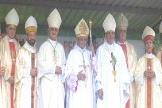 """La Iglesia católica de Panamá rechaza la corrupción y la violencia que """"hunde al país"""""""