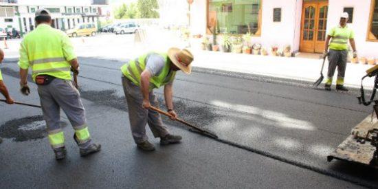 La calle Obispo Segura Sáenz en Cáceres se cortará al tráfico por las obras del aparcamiento