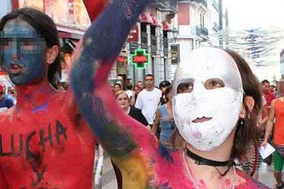 Primer pago a los antisistema: La Generalitat retira la acusación a Can Vies