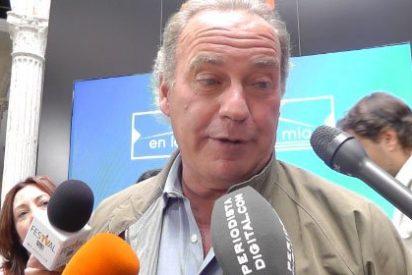 ¿Te has enterado el pique entre Bertín Osborne y Alejandro Sanz por Fabiola?