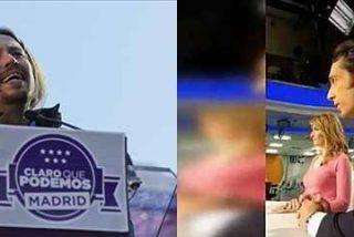 """Hermann Tertsch denuncia las tácticas mafiosas de Podemos: """"Han logrado implantar el miedo, lo que es siempre vocación del hampa"""""""