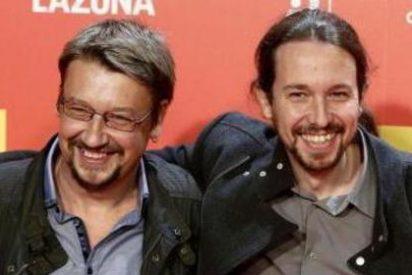 Iglesias retuerce el brazo a Sánchez y le impone al independentista Domènech como ministro de plurinacionalidad