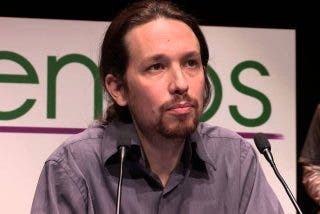 Pablo Iglesias presume de sus negocios con Irán en un vídeo que Podemos trata de borrar