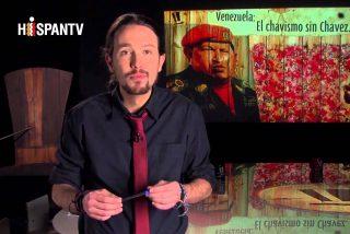 Los de Podemos no se 'Irán' de rositas: el régimen iraní les aflojó un pastizal por un documental