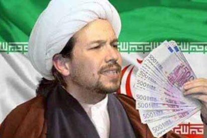 Cachondeo del bueno a cuenta del 'iraní' de Pablo Iglesias