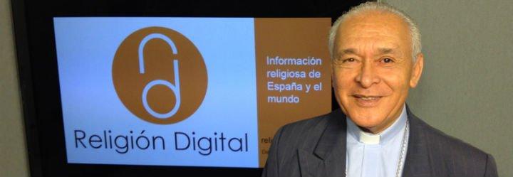 """Diego Padrón: """"Es la hora de la reconciliación y del final de los presos políticos en Venezuela"""""""