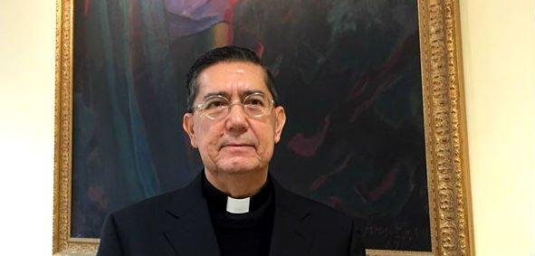 Miguel Ayuso, nombrado obispo de Luperciana