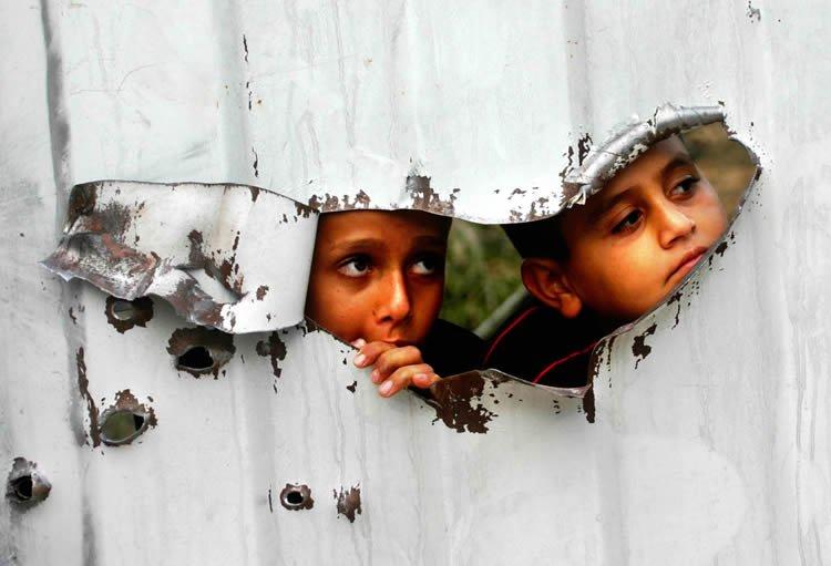 Entra en vigor el histórico acuerdo entre el Vaticano y Palestina