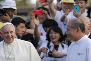 """El Papa pide a los jóvenes que """"aspiren a grandes ideales"""""""