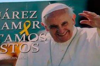 """Mons. José Torres Campos: """"El Papa tiene a Ciudad Juárez en el corazón"""""""