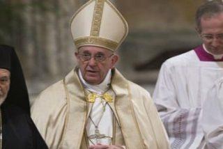El papa pide perdón por las ofensas de los católicos hacia otros cristianos