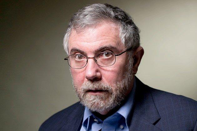 """Paul Krugman: """"El desplome del petróleo puede ser un gran lastre para las economías avanzadas"""""""