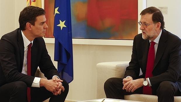 """El Eurogrupo cree que el retraso en la formación de Gobierno en España """"no aumenta la incertidumbre"""""""