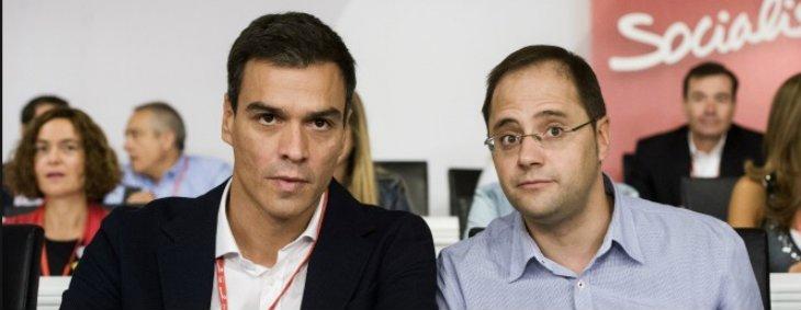 El PSOE presta cuatro senadores a los independentistas de ERC y CDC para darles grupo propio