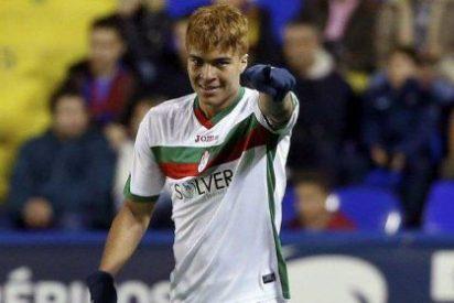 Los dos objetivos del Valencia en el Granada