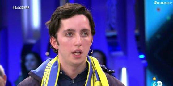 """Ya es oficial, 'GH VIP 4' es un aburrimiento: el 'pequeño Nicolás' a la calle y llama """"sucia"""" a Letizia"""