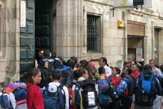 Aumenta en un 10% el número de peregrinos a la tumba del Apóstol