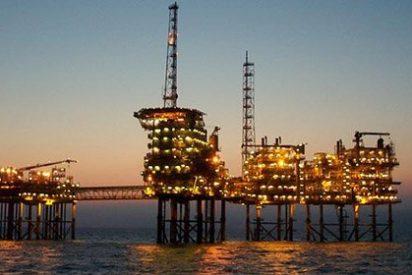 El petróleo Brent vuelve a bajar de 30 dólares por barril