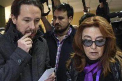 A Pablo Iglesias le crecen los enanos: sus tres marcas blancas quieren montar su propio tinglado