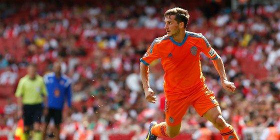La Real Sociedad se interesa por un jugador del Valencia