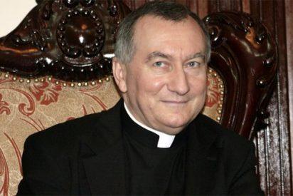 Parolin niega que el celibato sea la causa de los escándalos de abusos