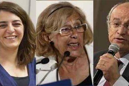 Carmena y Máyer se dan un tiro en el pie con el callejero franquista: hasta los socialistas llaman a Corral para felicitarle