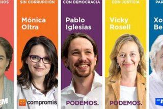 El PSOE de Pedro Sánchez quiere darle por 'cortesía' dos grupos a Podemos en el Senado