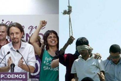 ¿Han colocado los ayatolás de Irán un 'topo' entre los diputados de Podemos?