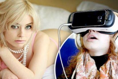 [Vídeo] La prueba con unas gafas de realidad virtual con las que serás el protagonista de una película X