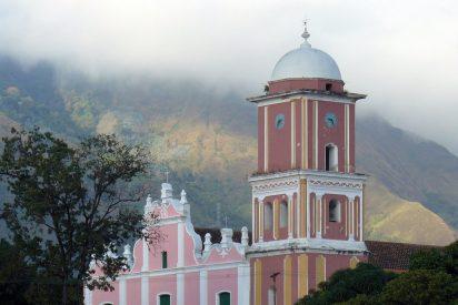 Discernimiento del paso de Dios por Venezuela