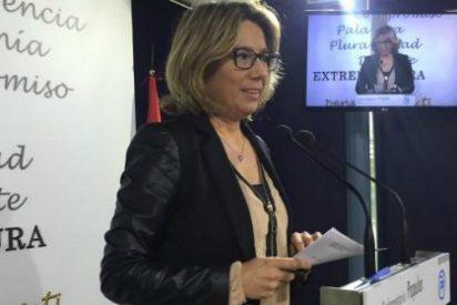 """Podemos Extremadura intenta """"malear"""" las negociaciones de los PGEx"""