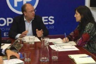 PP Extremadura reclama más inversión para autoempleo en los presupuestos autonómicos de 2016