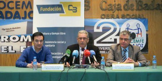 El Museo de Olivenza, elegido como centro de trabajo por FCB Acción Social
