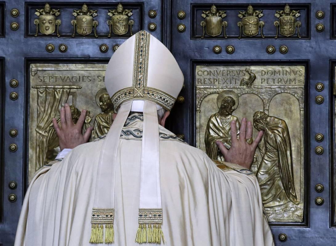 Más de un millón de fieles han participado en Roma en los actos del Año de la Misericordia
