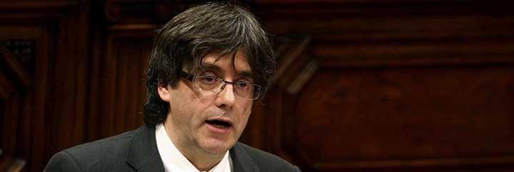 Carta abierta a Carles Puigdemont