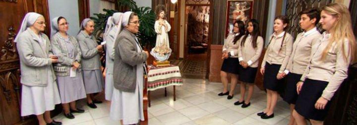 """""""Quiero ser monja"""": cinco jóvenes buscan su vocación religiosa en Cuatro"""