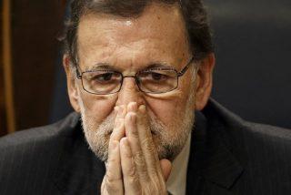 "Mariano Rajoy a Pedro Sánchez: ""Para ser presidente de España no basta con humillarse"""