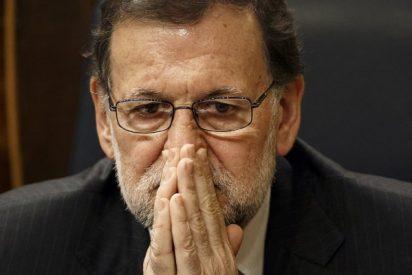 Mariano Rajoy: La primera en la frente... y otra vez la corrupción y los cuentos de siempre