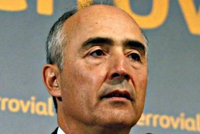 Rafael del Pino: Ferrovial traslada a Reino Unido la sede de sus filiales internacionales