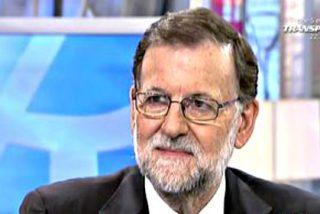 """Mariano Rajoy: """"Lo ocurrido ayer en Valencia no tiene por qué dificultar las negociaciones para formar Gobierno"""""""