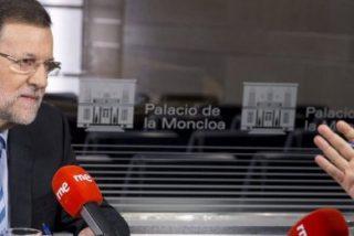 """Rajoy no se plantea tirar la toalla: """"Quiero seguir como presidente de Gobierno"""""""